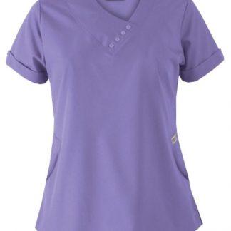 blusa antifluido