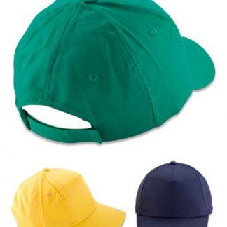 gorra eco