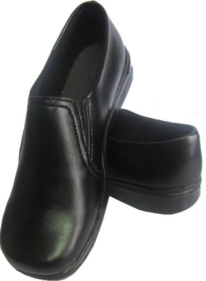 zapato resorte dama